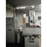 Electroerosionadora De Penetracion Elox Tvc 50