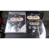 Silent Hill Downpour Completo Para Plays Station 3