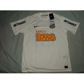 7bccdbc270 Camisa Santos Comemorativa - Camisas no Mercado Livre Brasil