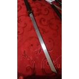 Espada/katana De Decoración