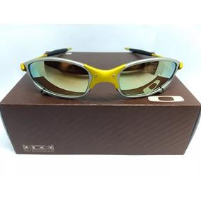 Óculos Solar Nicoboco Pronta Entrega De Sol Oakley Juliet - Óculos ... 317258fee6