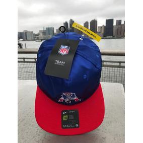 Gorra Nike Patriots New England Snap Nfl 877059 Pro Historic 3f525360c9b