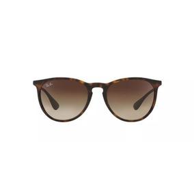 Ray Ban Erika Marrom - Óculos De Sol Ray-Ban Erika no Mercado Livre ... ebf369882d