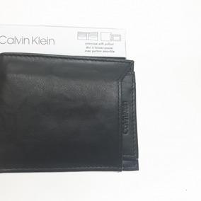 Carteira Masculina Calvin Klein + - Carteiras Masculinas no Mercado ... e992f7250b