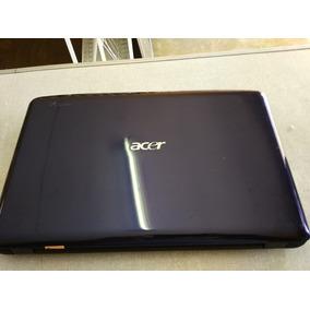 Notebook Acer 5738-6922 Placa Com Defeito