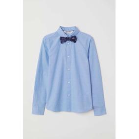 2bb423666 Camisas Cuello Pajarita - Ropa y Accesorios en Mercado Libre Argentina
