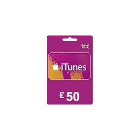 Itunes 25 Libras Gbp Uk - Código Apple Iphone