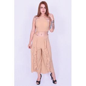 Conjunto Pantalona Nova Paran 9029 - Asya Fashion