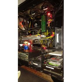 I5 8600k, Gtx1060 6gb, Z370, 16gb Ddr4, Psu 700w, 256gb Ssd