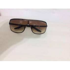 8b99e53f9282c Oculos Armani Exchenge Lentes Grandes - Calçados, Roupas e Bolsas no ...