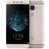 Leeco Le S3 X626 4g Smartphone - Dourado Seminovo