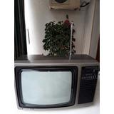 Tv. Sanyo 14 Pulgadas.color..modelo Ctp.3732