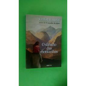 Livro O Silencio Das Montanhas Pdf