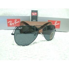 9a9a845cd41ce Oculos Rayban Caçador Preto Rb 3026 Lente Verde G15 De Sol - Óculos ...