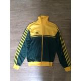 734f2c9f7e Adidas - Jaqueta Jamaica - no Mercado Livre Brasil