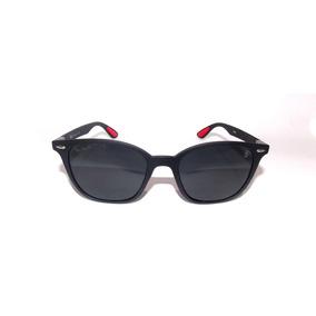 Óculos De Sol Masculino Feminino Lançamento Rayban Ferrari. R  120 efa17f87a9