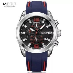 943fd6276da Relogio Megir - Relógio Masculino em Belo Horizonte no Mercado Livre ...