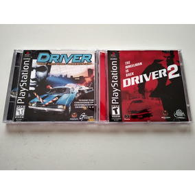 Driver Collection - Psone Patch Em Português