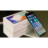 Iphone X - 64gb Preto