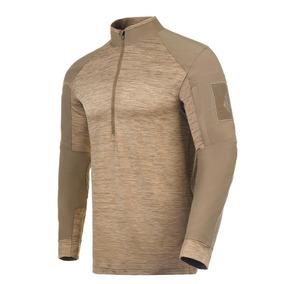 Camisa Invictus Hawk Caqui Mojave