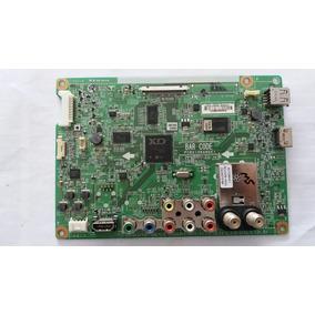 Placa Principal Lg - 50ln5400 - Eax64910705(1.1)