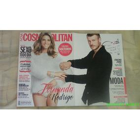 *jl Revista Nova Cosmopolitan Junho 2015 Fernanda E Rodrigo*