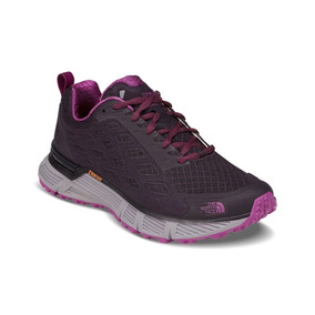 Tenis The North Face Endurus Tr Mujer Talla 25 Y 26mx