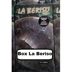 La Beriso - Discografia Completa 6 Cds + Dvd Vivo La Plata.