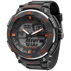 Relogio Mormaii Acqua Pro Adventure Mo1105ab8y - Relógios De Pulso ... 499377cca3