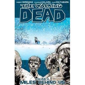 Hqs The Walking Dead Do Volume 2 Ao Volume 5