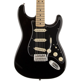 Guitarra Eléctrica Fender Stratocaster Standard Fsr