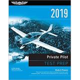 Libro Piloto Privado Asa 2019