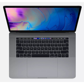 Apple Macbook Pro Mr942 I7/2.6ghz/16g/512ssd 15 2018 12x