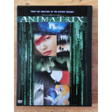 Dvd Original The Animatrix