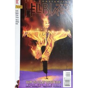 Hellblazer - Constantine - Pacote Com 17 Volumes