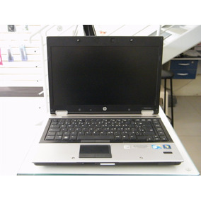 Notebook Hp 8840p 4gb Ram, I5