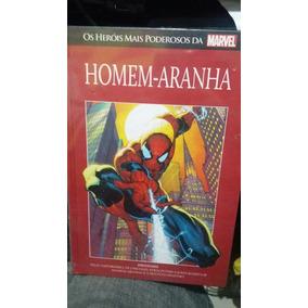 Homem-aranha - Salvat - Vermelha