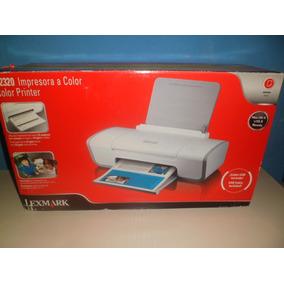 Impresora Lexmar Z2320