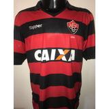 efafd895f7 Camisa Do Esporte Clube Vitoria Ba no Mercado Livre Brasil
