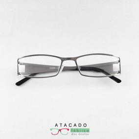 267593e8986fe Oculos De Grau Luciana Gimenez Armacoes - Óculos no Mercado Livre Brasil