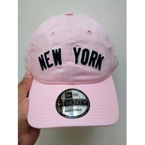 Gorra New York Rosa Yankees 9twenty New Era Ajustable 59cd791d079