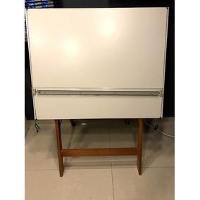 Mesa Cavalete Para Desenho Técnico Trident Desetec 4830