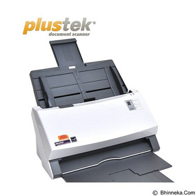 Scanner Plustek