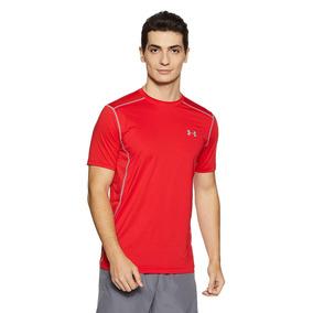 Under Armour Raid Camiseta Playera Xl Roja