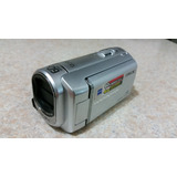 Video Camara Sony Dcr-sx40