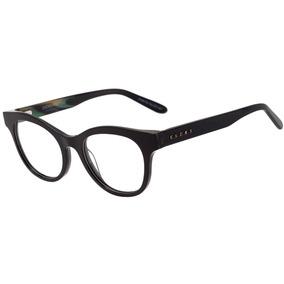 8b0b49e375ce2 Evoke For You Dx1 - Óculos De Grau H01 Black Shine
