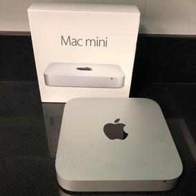 Apple Mac Mini Late 2014 Core I5 Dual Core 1,4ghz 4gb 500gb
