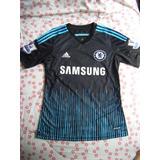 688012b86b Camiseta Chelsea Visitante 2013 2014 Original. Talla S.