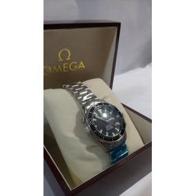 Relógio Omega Seamaster 300m De Tamanho Médio,