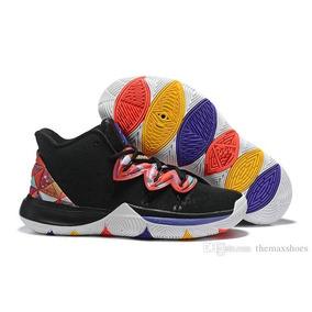on sale fe3ae 4ac42 Zapatillas Nike Kyrie Irving 5 Originales Varios Modelos